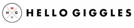 featured in HelloGiggles