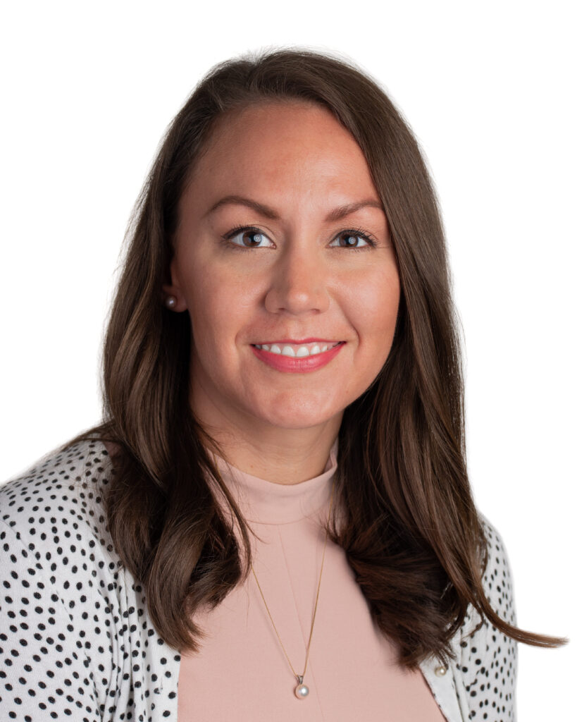 Austin Trauma Therapy Center Social Worker Ashley