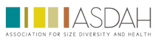 Association For Size Diversity And Health (ASDAH)